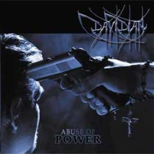 Davidian - Abuse of Power cover art