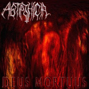 Astathica - Deus Mortuus cover art