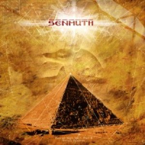 Senmuth - Kemet High Tech. Part II: History Illusions cover art