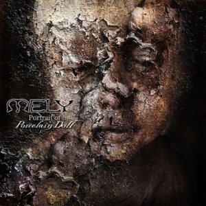 Mely - Portrait of a Porcelain Doll cover art
