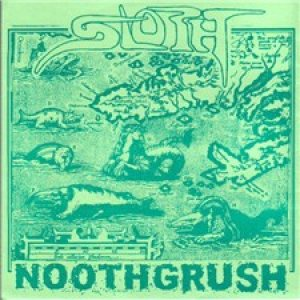 Sloth / Noothgrush - Sloth / Noothgrush cover art
