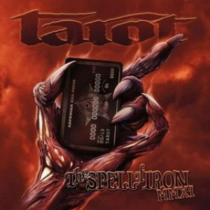 Tarot - The Spell of Iron MMXI cover art