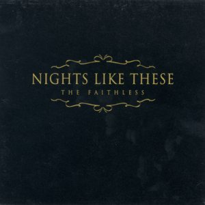 Nights Like These - The Faithless cover art