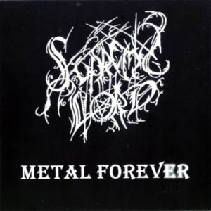 Supreme Lord - Metal Forever cover art