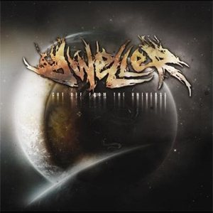 Dweller - Cut Off from the Universe cover art