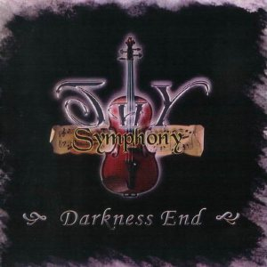 Thy Symphony - Darkness End cover art