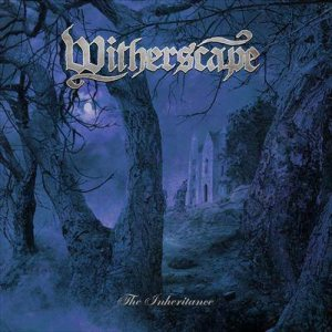 Witherscape - The Inheritance cover art