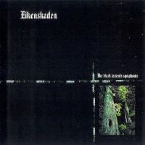 Eikenskaden - The Black Laments Symphonie cover art
