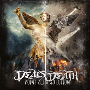 Deals Death - Point Zero Solution cover art