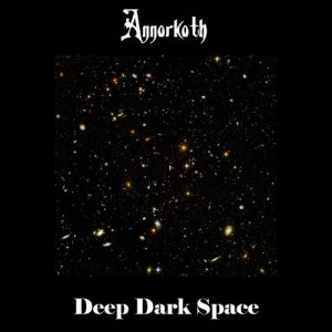 Annorkoth - Deep Dark Space cover art