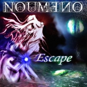Noumeno - Escape cover art