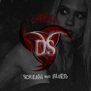 Dark Symphonica - Scream and Bleed cover art
