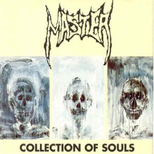 Master - Collection of Souls cover art