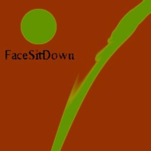 . - FaceSitDown cover art