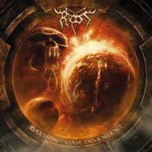 Root - Daemon Viam Invenient cover art