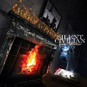 Silent Civilian - Ghost Stories cover art