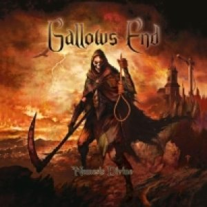 Gallows End - Nemesis Divine cover art