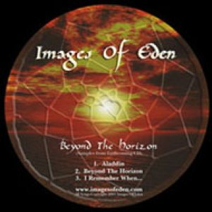 Images of Eden - Beyond the Horizon cover art