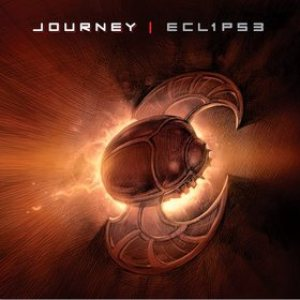 Journey - Eclipse cover art