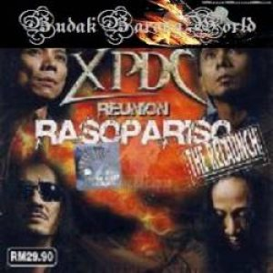 XPDC - Rasopariso the Relaunch cover art