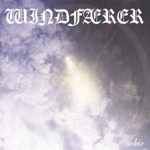 Windfaerer - Solar cover art