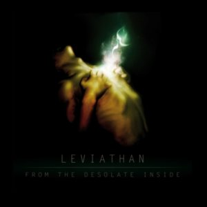 Leviathan - From the Desolate Inside cover art
