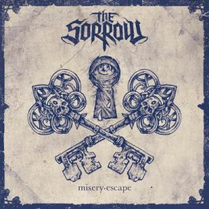 The Sorrow - Misery-Escape cover art