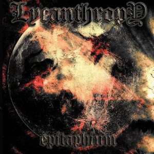 Lycanthropy - Epitaphium cover art