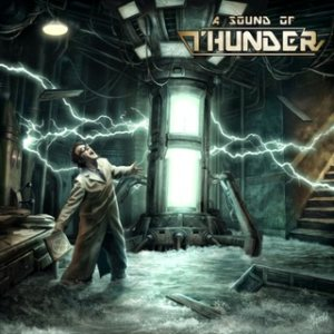 A Sound of Thunder - Time's Arrow cover art