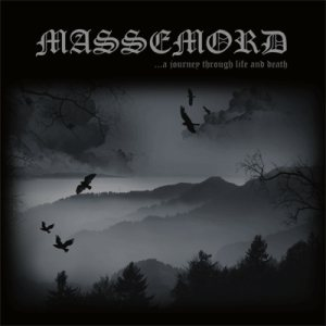 Massemord - ...a Journey Through Life and Death cover art