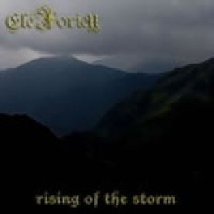 Elexorien - Rising of the Storm cover art