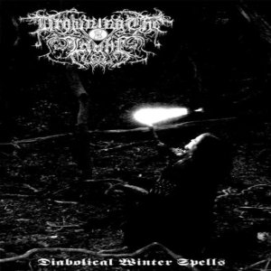 Drowning the Light - Diabolical Winter Spells cover art