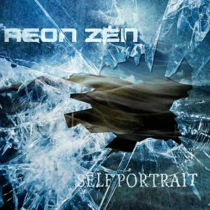 Aeon Zen - Self Portrait
