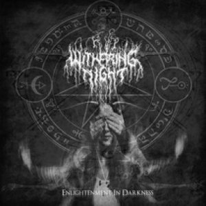 Withering Night - Enlightenment in Darkness cover art