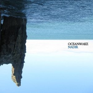 Oceanwake - Nadir cover art