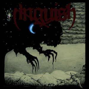 Anguish / Below - Anguish / Below cover art