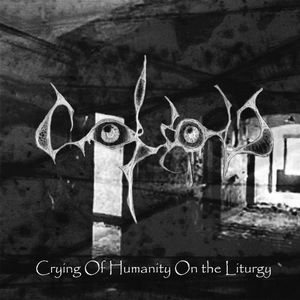 Cohol - Crying of Humanity on the Liturgy cover art