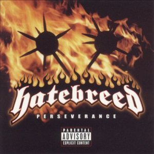 Hatebreed - Perseverance cover art