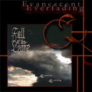 Fall Of The Leafe - Evanescent, Everfading cover art