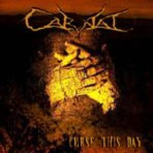 Carnal - Curse This Day cover art