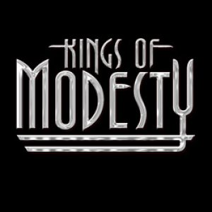 Kings of Modesty - Kings of Modesty cover art
