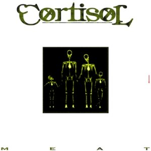 Cortisol - Meat cover art