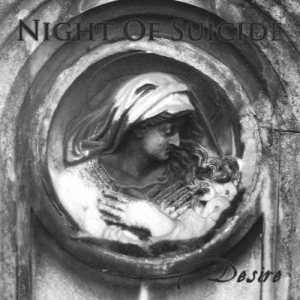 Night of Suicide - Desire cover art