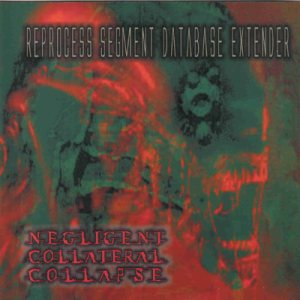 Negligent Collateral Collapse - Reprocess Segment Database Extender cover art