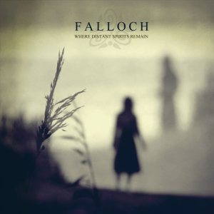 Falloch - Where Distant Spirits Remain cover art