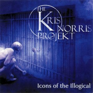The Kris Norris Projekt - Icons of the Illogical cover art