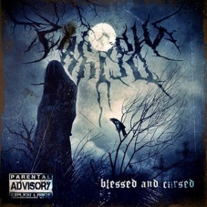 Shadow Child - Blessed and Cursed cover art