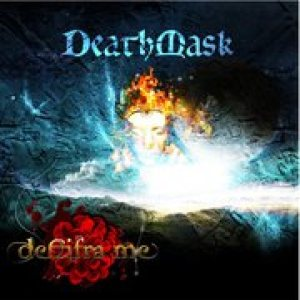 deCipher me - The Death Mask cover art
