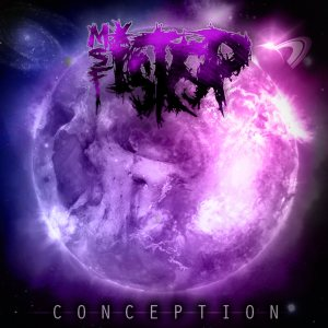 Mister Sister Fister - Conception cover art