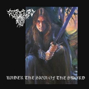Stormlord - Under the Sign of the Sword cover art